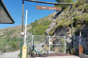Cycle Nerja | Cycle Routes GPX